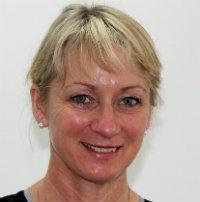 Lynn Adler