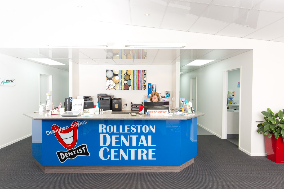 Rolleston Dentist Contact Details