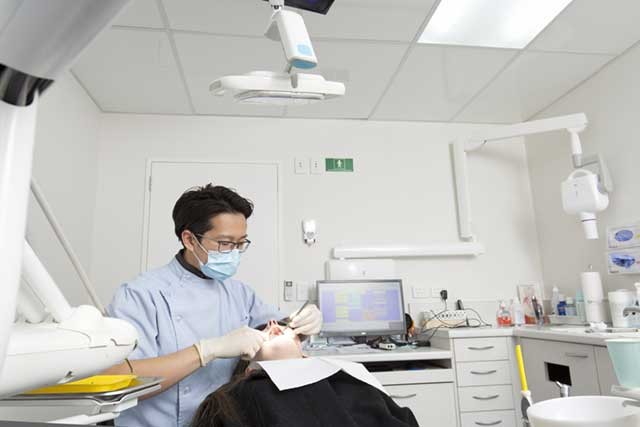Our Dental Services at Rolleston